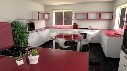 kitchen_rojo
